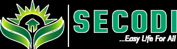 Logo light colored