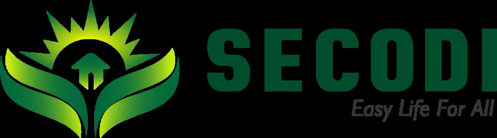 Secodi logo