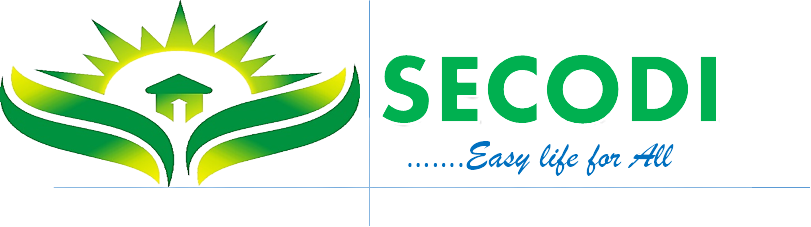 Secodi site logo