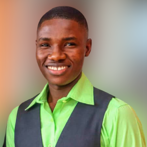 Ict Officer Manasseh Ozege
